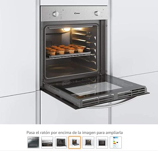 los-mejores-hornos-eléctrico
